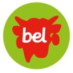 Logo firmy BEL Sýry Česko a.s.