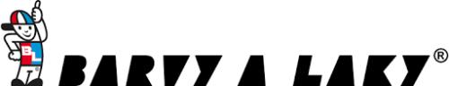 Logo firmy Barvy a Laky