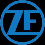 Logo firmy ZF Passive